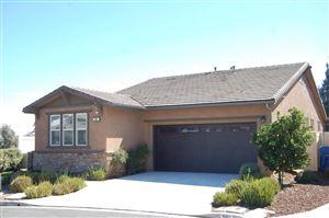 Photo of 986 PORTOLA Court, Santa Paula, CA 93060 (MLS # 218012376)