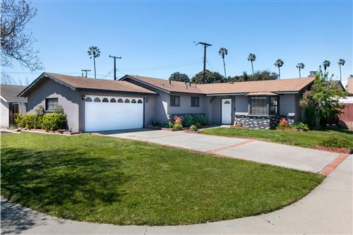 Photo of 8499 WESHAM Street, Ventura, CA 93004 (MLS # 220003376)