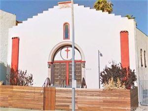 Photo of 900 North HOOVER Street, Los Angeles , CA 90029 (MLS # SR17264376)