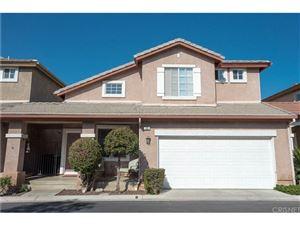 Photo of 385 OWLS COVE Lane, Simi Valley, CA 93065 (MLS # SR18029376)