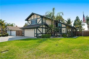 Photo of 1507 LEXINGTON Court, Camarillo, CA 93010 (MLS # 218010377)