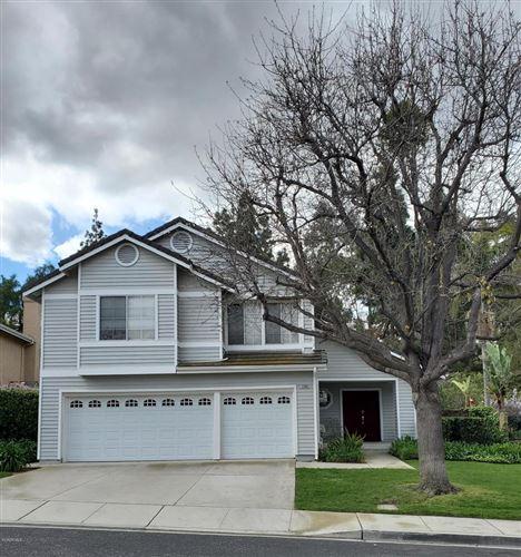 Photo of 12400 CHERRY GROVE Street, Moorpark, CA 93021 (MLS # 220003377)