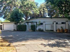 Photo of 22616 OXNARD Street, Woodland Hills, CA 91367 (MLS # SR19192377)
