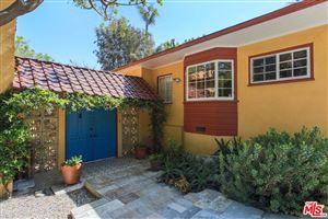 Photo of 4050 BEVERLY GLEN, Sherman Oaks, CA 91423 (MLS # 18335378)