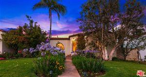 Photo of 1039 25TH Street, Santa Monica, CA 90403 (MLS # 18355378)