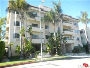 Photo of 5319 LINDLEY Avenue #202, Tarzana, CA 91356 (MLS # 18365378)