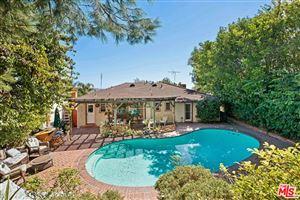 Photo of 9447 BEVERLYWOOD Street, Los Angeles , CA 90034 (MLS # 18388378)