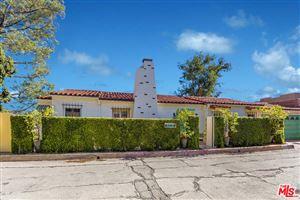 Photo of 2748 HOLLYRIDGE Drive, Los Angeles , CA 90068 (MLS # 19425378)