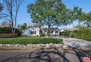 Photo of 12349 MILBANK Street, Studio City, CA 91604 (MLS # 19433378)