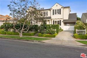 Photo of 542 TAHQUITZ Place, Pacific Palisades, CA 90272 (MLS # 19481378)
