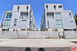 Photo of 6016 West BEACHWOOD LN Lane, Hollywood, CA 90038 (MLS # 19496378)