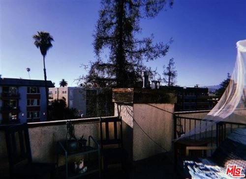 Photo of 226 South LA FAYETTE PARK Place #A, Los Angeles , CA 90057 (MLS # 19535378)
