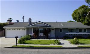 Photo of 3907 RUSS Court, Simi Valley, CA 93063 (MLS # 218006378)