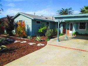 Photo of 3965 MAPLE Street, Ventura, CA 93003 (MLS # 218014378)
