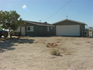 Photo of 47400 East 120TH Street, Lancaster, CA 93535 (MLS # SR19061378)