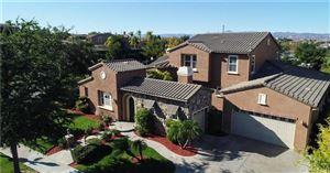 Photo of 26562 BLACK OAK Drive, Valencia, CA 91381 (MLS # SR19255378)