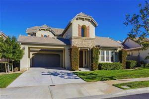 Photo of 14819 BLUE RIDGE Court, Moorpark, CA 93021 (MLS # 217014379)