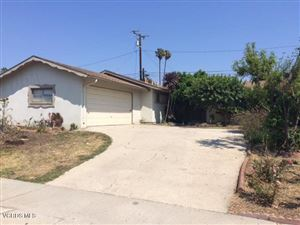Photo of 8597 FAIRFORD Street, Ventura, CA 93004 (MLS # 218005379)