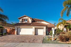 Photo of 159 VIA OLIVERA, Camarillo, CA 93012 (MLS # 219000379)