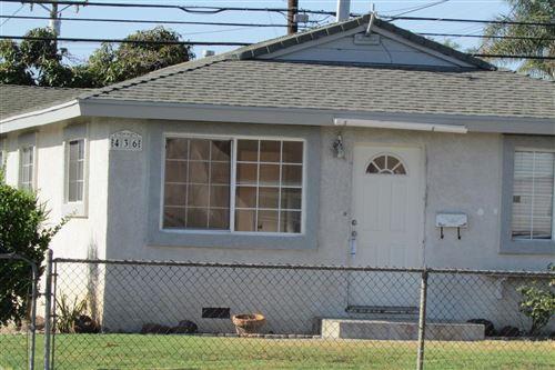 Photo of 436 East CHANNEL ISLANDS Boulevard, Oxnard, CA 93033 (MLS # 219011379)