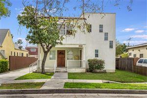 Photo of 5826 ERNEST 5828 Avenue, Los Angeles , CA 90034 (MLS # 818001379)