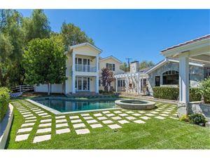 Photo of 6007 CLEAR VALLEY Road, Hidden Hills, CA 91302 (MLS # SR18228379)