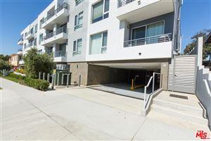 Photo of 7857 West MANCHESTER Avenue #203, Playa Del Rey, CA 90293 (MLS # 17277380)