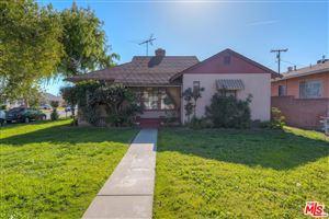 Photo of 11118 LOCH AVON Drive, Whittier, CA 90606 (MLS # 18324380)