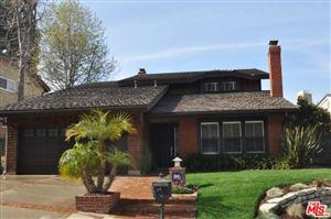 Photo of 1774 MICHAEL Lane, Pacific Palisades, CA 90272 (MLS # 18334380)