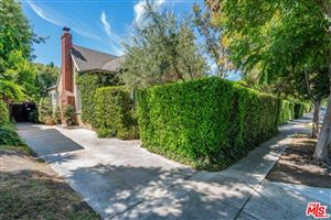 Photo of 363 HUNTLEY Drive, West Hollywood, CA 90048 (MLS # 18382380)