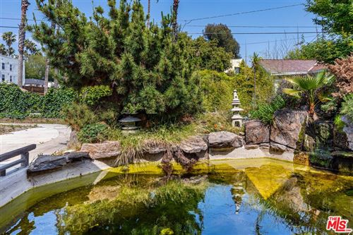 Tiny photo for 1634 North OGDEN Drive, Los Angeles , CA 90046 (MLS # 19485380)