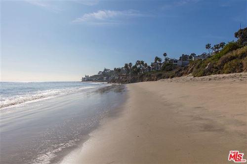 Tiny photo for 26524 LATIGO SHORE DRIVE, Malibu, CA 90265 (MLS # 19499380)