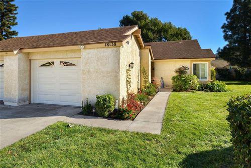Photo of 18138 VILLAGE 18, Camarillo, CA 93012 (MLS # 220000380)