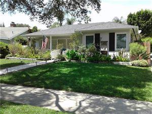 Photo of 415 South FAIRVIEW Street, Burbank, CA 91505 (MLS # SR18112380)