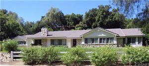 Photo of 24563 JOHN COLTER Road, Hidden Hills, CA 91302 (MLS # SR19208380)