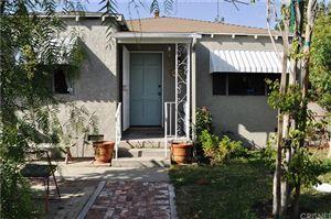 Photo of 2607 West CHANDLER Boulevard, Burbank, CA 91505 (MLS # SR19241380)