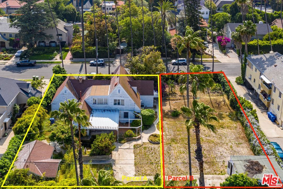 Photo for 1634 North OGDEN Drive, Los Angeles , CA 90046 (MLS # 19485380)