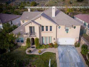 Photo of 2163 SILVERSTAR Street, Simi Valley, CA 93065 (MLS # 219000381)