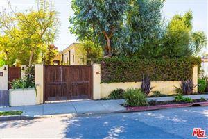 Photo of 702 CALIFORNIA Avenue, Venice, CA 90291 (MLS # 18327382)