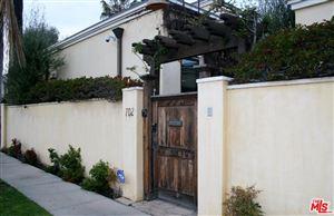 Tiny photo for 702 CALIFORNIA Avenue, Venice, CA 90291 (MLS # 18327382)