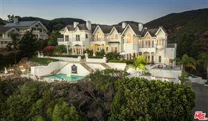 Photo of 5366 HORIZON Drive, Malibu, CA 90265 (MLS # 18331382)