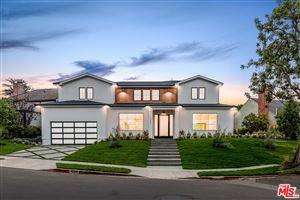 Photo of 10494 TROON Avenue, Los Angeles , CA 90064 (MLS # 18353382)
