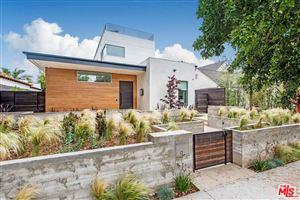 Photo of 1411 HILL Street, Santa Monica, CA 90405 (MLS # 19467382)
