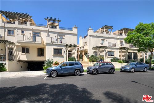 Photo of 841 WESTMOUNT Drive #101, West Hollywood, CA 90069 (MLS # 19536382)