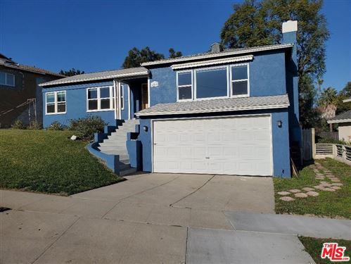 Photo of 4049 CHARLENE Drive, Los Angeles , CA 90043 (MLS # 20544382)