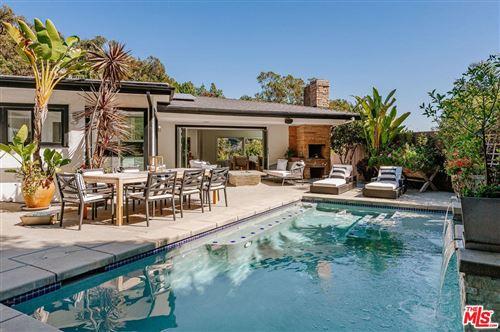 Photo of 1311 SUNSET PLAZA Drive, Los Angeles , CA 90069 (MLS # 20558382)