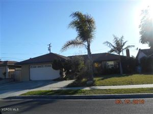 Photo of 630 OLEANDER Drive, Oxnard, CA 93033 (MLS # 218003382)
