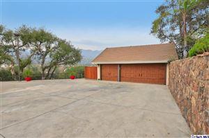 Tiny photo for 4054 FOREST HILL Drive, La Canada Flintridge, CA 91011 (MLS # 318001382)