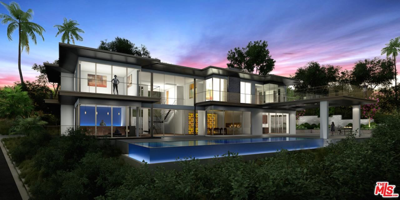 Photo of 2260 SAN YSIDRO Drive, Beverly Hills, CA 90210 (MLS # 20561382)