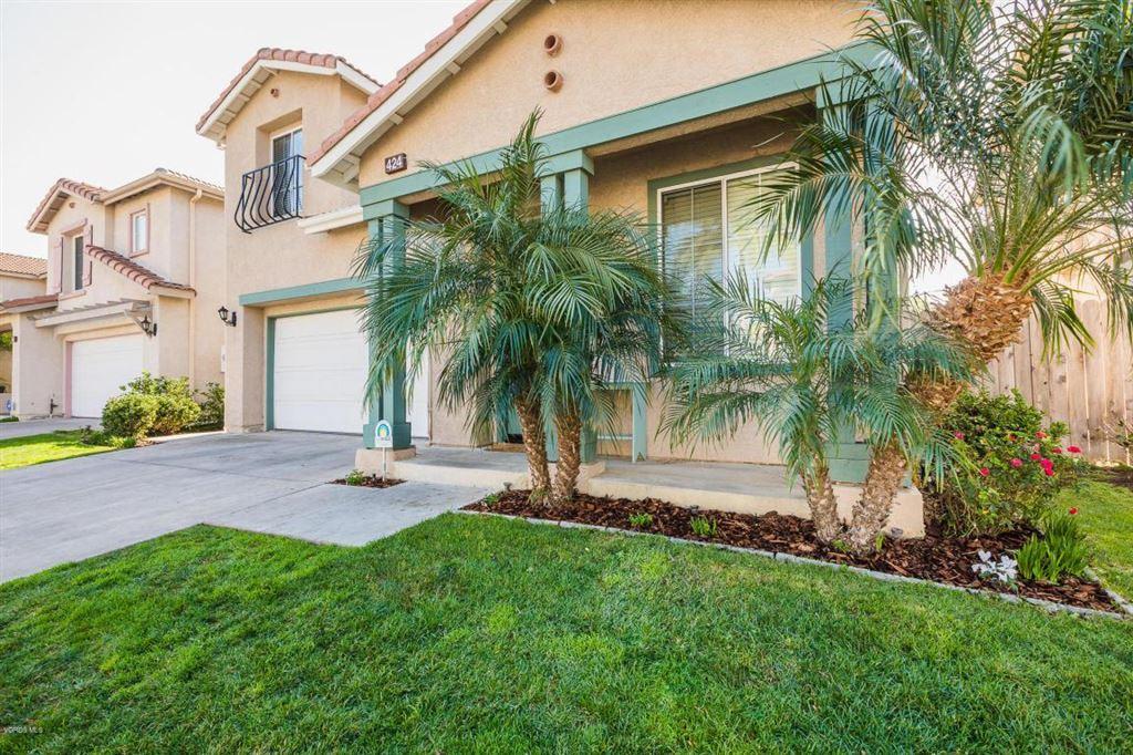 Photo for 424 CALLE MIRASOL, Camarillo, CA 93010 (MLS # 218001382)